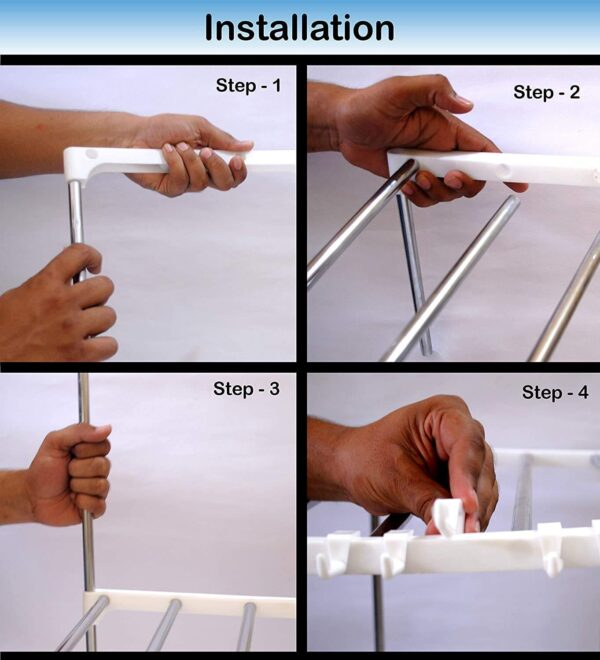 how to fix the table