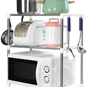 Stand to hold electronic gadgets in kitchen