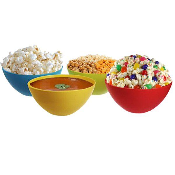 perfect snacking bowls