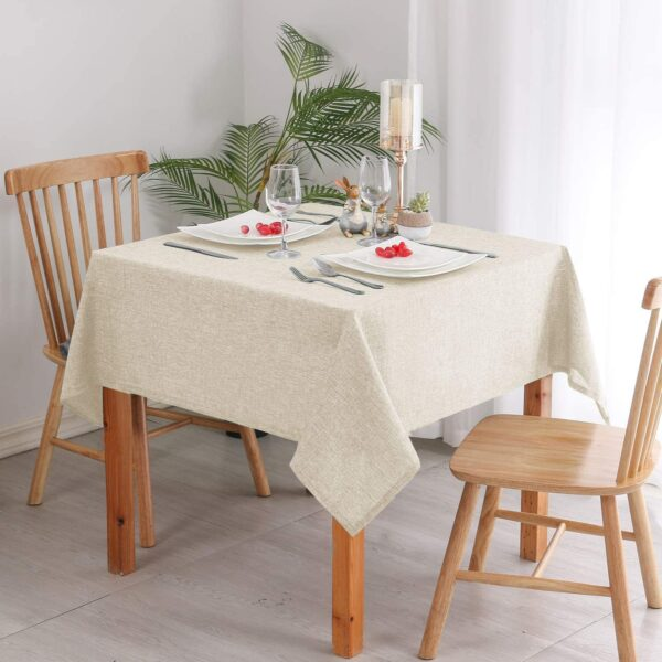 Perfect dining table cover